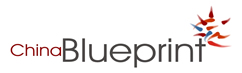 China Blueprint Logo