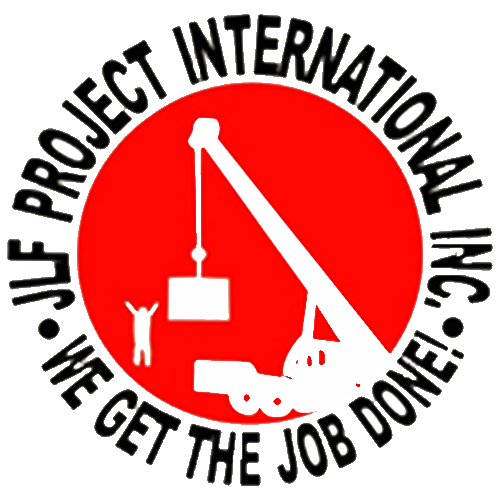 JLF Project International Logo